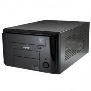 Кутия SPIRE SPM210B Mini ITX с 300W захранване - SP-CASE-SPM210B-300