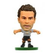 Figurina Soccerstarz Man Utd Juan Mata Away Kit