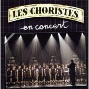 Les Choristes - En Concert (0825646221226) (1 CD)