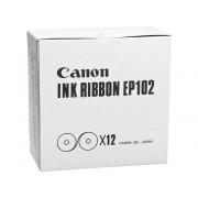 Canon Tinta para calculadora impresora CANON EP-102 - 4202A002AA