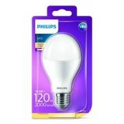 Philips klasik Žárovka LED , 18,5W, E27, teplá bílá