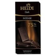 Heidi Dark Intense 75%cacao 80g