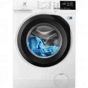 Electrolux EW6F412B lavatrice Libera installazione Caricamento frontale Bianco 10 kg 1200 Giri/min A+++