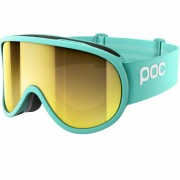 POC Retina Clarity tin blue/spektris gold (2018/19)