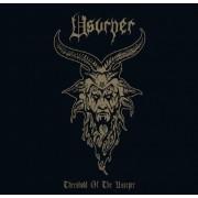 Usurper Threshold Of The (Vinyl LP)