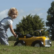 Retro Roller Speedster Tommy Children Car