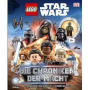 Dorling Kindersley LEGO® Star Wars™ Die Chroniken der Macht