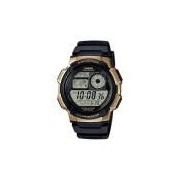 Relógio Casio Digital Ae-1000w-1a3v