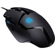 Logitech G402 Hyperion Fury Gaming Mouse, B