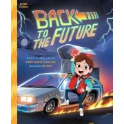 Back To The Future by Kim Smith