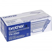 Brother Original Tonerkartusche TN2000