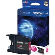 Brother LC-1280XL Magenta Ink Cartridge for MFC-J6510/J6910 - LC1280XLM
