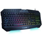 Genius gaming tipkovnica Scorpion K20