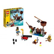 Lego Pirates 70409 Shipwreck Defense