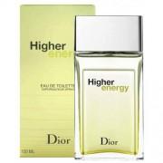 Christian Dior Higher Energy eau de toilette 100 ml ТЕСТЕР за мъже
