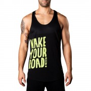 Prozis Camiseta sin mangas Power Up - Make your Road