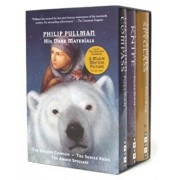 His Dark Materials: The Golden Compass/The Subtle Knife/The Amber Spyglass, Hardcover/Philip Pullman