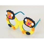 Kids party goggles / Premium EVA Material party goggles / Cute cartoon goggle