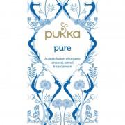 Pukka Pure Tea Øko 20 breve Tea