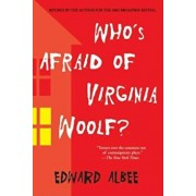 Who's Afraid of Virginia Woolf', Paperback/Edward Albee