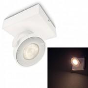 Philips 53170/31/P0 myLiving Clockwork fali/mennyezeti LED spot 4,5W 500lm IP20 30000h