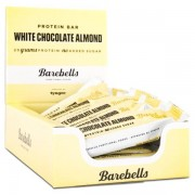 Barebells Protein Bar White Chocolate Almond 12-pack