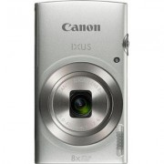 Canon IXUS 185 Super Zoom Kamera, 20 Megapixel, 8x opt. Zoom, 6,8 cm (2,7 Zoll) Display