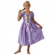 Детски карнавален костюм Рапунцел Rubies, 3 налични размера, 620539