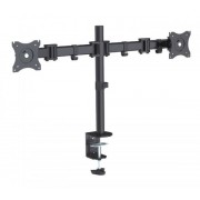 "Suport Birou SBOX LCD-352/2, 13"" - 27"", 10 Kg (Negru)"