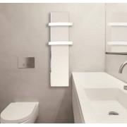 Climastar SLIM-25 500 W white cashmere