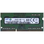 Samsung 4GB DDR3 SO-DIMM