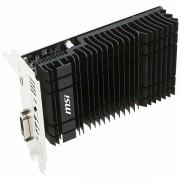 MSI Video Card GeForce GT 1030 OC GDDR5 2GB/64bit, 1265MHz/6008MHz, PCI-E 3.0 x16, HDMI, DP, Heatsink, Low-profile, Retail GT_1030_2GH_LP_OC