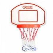 Баскетболно табло с кош 60 x 42 см. MASTER, MASSPSB-06