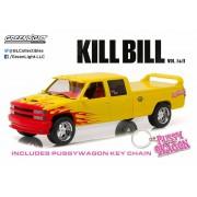 Chevrolet Silverado Kill Bill