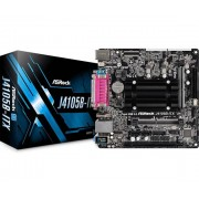ASRock J4105B-ITX scheda madre Mini ITX