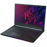 "ASUS G731GW-EV128T /17.3""/ Intel i7-9750H (4.5G)/ 16GB RAM/ 1000GB SSD/ ext. VC/ Win10 (90NR01Q1-M05270)"