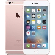 Apple iPhone 6S Plus 64GB Oro Rosa, Libre C