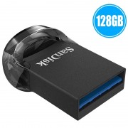 SanDisk Ultra Fit USB 3.1 Flash Drive SDCZ430-128G-G46 - 128GB