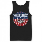 Top Gun Tomcat Tank Top