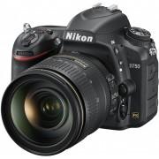 NIKON D750 + 24-120 mm f/4 AF-S VR G ED