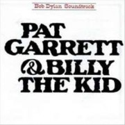 Video Delta Dylan,Bob - Pat Garrett & Billy The Kid - CD
