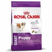 Royal Canin Size 2 x 15 kg Giant Puppy Royal Canin - valpfoder
