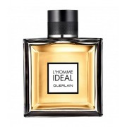 Guerlain L'Homme Ideal Eau De Toilette Spray 150 Ml