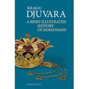 A brief illustrated history of romanians/Neagu Djuvara
