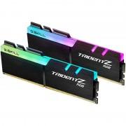 Memorie GSKill Trident Z RGB 32GB DDR4 3200MHz CL15 1.35v Dual Channel Kit
