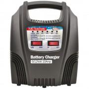 Incarcator acumulator auto automat marca Streetwize 6/ 12V 10Amp redresor cu led nivel incarcare a bateriei Kft Auto