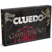 Joc Game of Thrones Cluedo Board Game