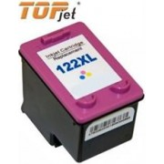 TopJet Generic Replacement Ink Cartridge for HP
