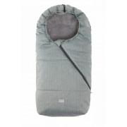 Sac de iarna 100 cm Junior Pop Pinstripe Gray Gray 9635