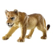 Bullyland Lioness Action Figure